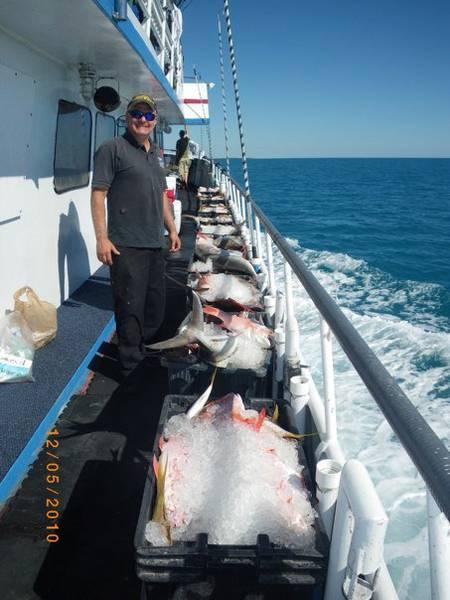 Dry Tortugas Fishing