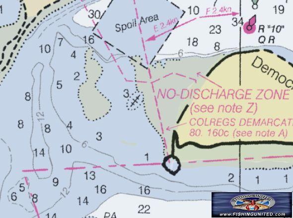 fire island tide chart